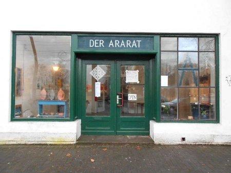 Treffpunkt 18:00 - Der Ararat, Leipziger Straße 33 in Dresden-Pieschen