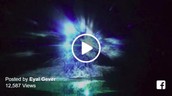 Warter Dance von Eyal Gever